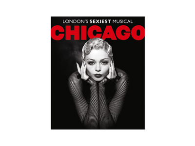 Chicago - London West End Tickets
